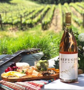 Los Olivos Refugio Ranch celebrate october near The Pearl apartments in Koreatown